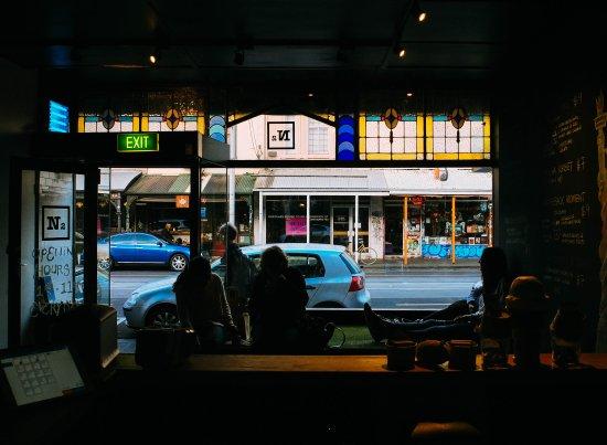 Photo of Australian Restaurant N2 Extreme Gelato at 329 Brunswick Street, Melbourne, Vi 3065, Australia