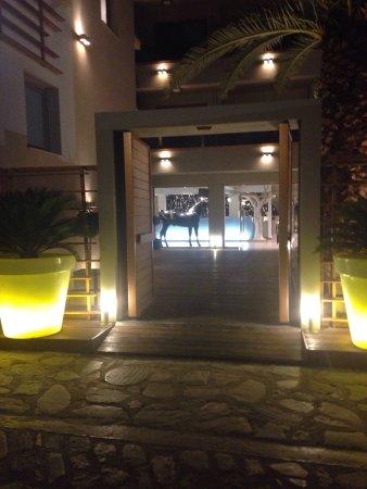 Bourtzi Boutique Hotel: photo1.jpg