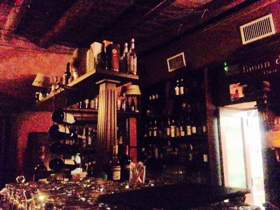 Castellucchio, Ιταλία: Donegal Pub
