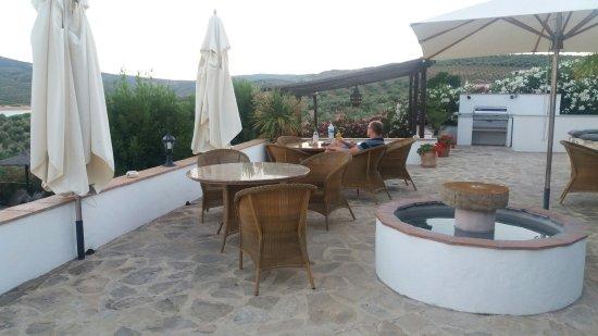 Casa Rural El Olivar: 20160618_213749_large.jpg