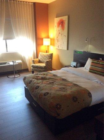 Hotel Must: Hôtel Must