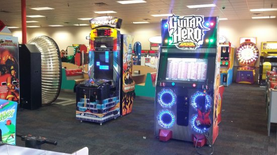chuck e cheese bradenton