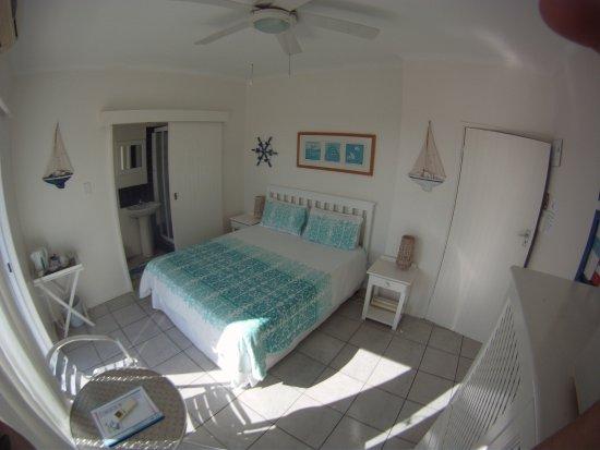 Umkomaas, Sudáfrica: Double en suite room