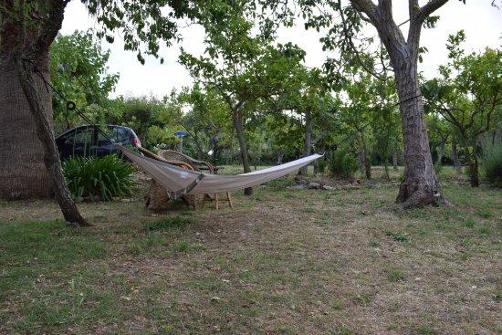 Hangematte Im Garten Picture Of Torre Galli Resort Restaurant
