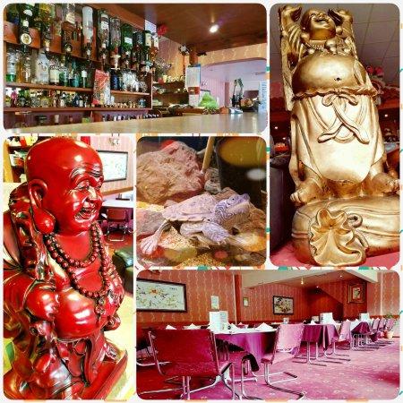 Rossendale, UK: Sun Dragon Cantonese Restaurant