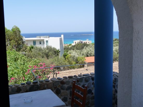 Anastasia & Stathis Bed and Breakfast Foto