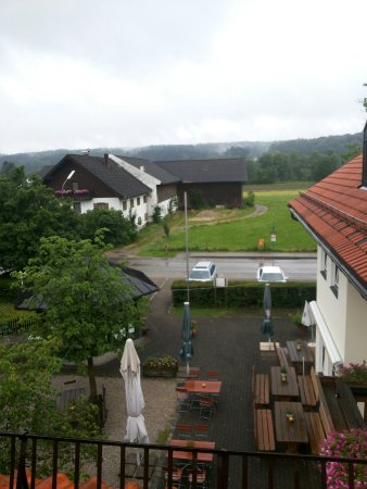 Geretsried, Germany: Room