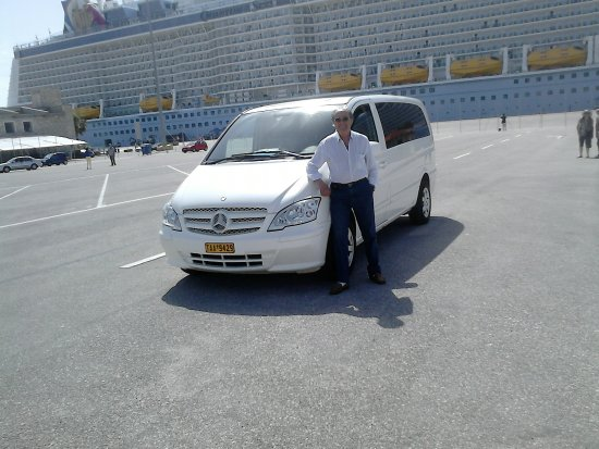 Nikos Limo Taxi Tours
