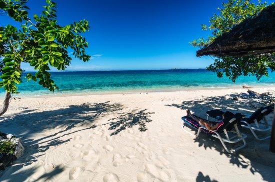 Navini Island Foto