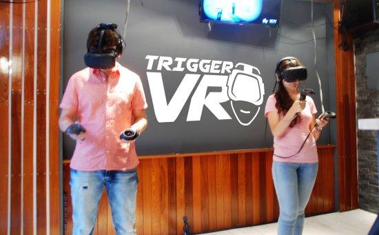 Trigger VR
