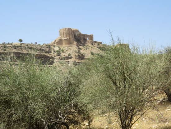 Qal'eh Dokhtar