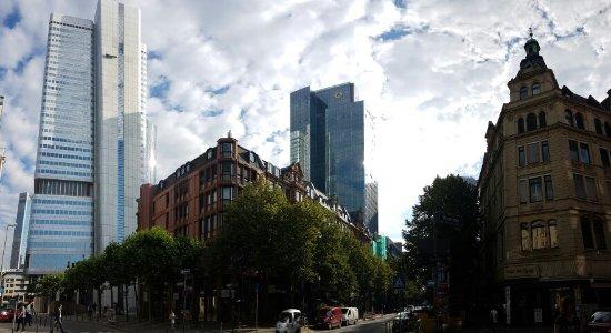 Ramada Hotel Frankfurt City Center: 20160701_083506_large.jpg