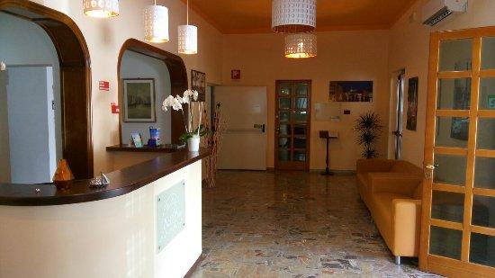 Hotel Roma: Hote Roma