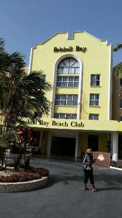 Brickell Bay Beach Club & Spa: Had a awesome stay!