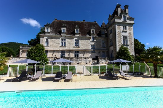 Chateau de Monrecour
