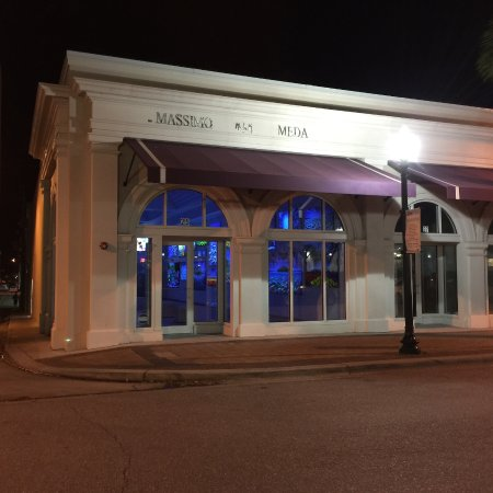Massimo Meda Art Gallery (Sarasota) - 2018 All You Need to Know ...