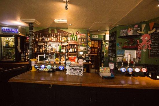 Marlborough Pub and Theatre: Disciples Bar