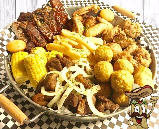Senor Taco Santa Isabel Restaurant Reviews Phone Number Amp Photos Tripadvisor