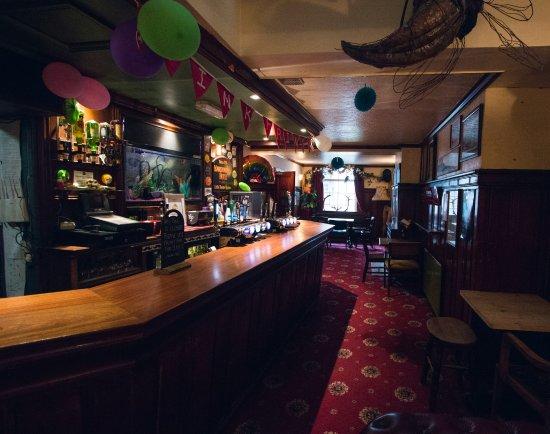 Marlborough Pub and Theatre: Theatre Bar