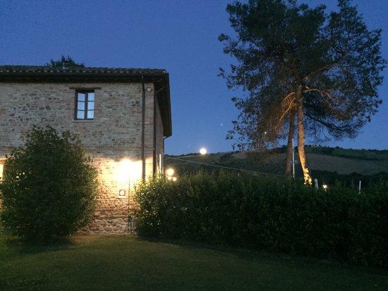 Montecalvo in Foglia Foto