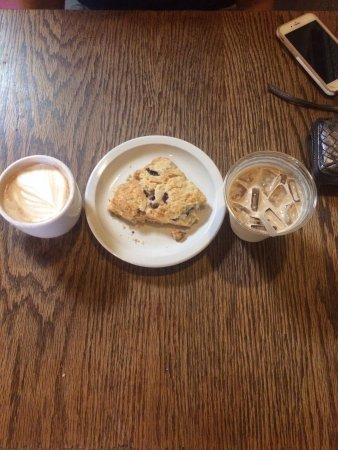 Macy's Fresh Roasted Coffee : photo0.jpg