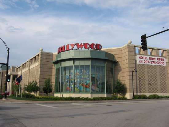 ‪Hollywood Casino‬
