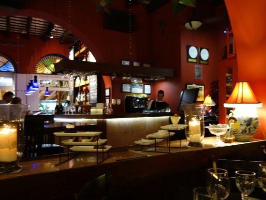 Al Dente : Wonderful atmosphere