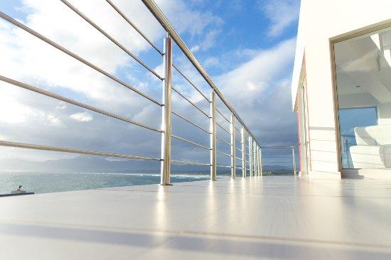 Zdjęcie Sea Star Lodge