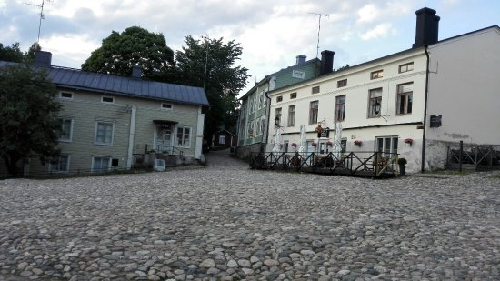 Ida-Maria Old Town B&B