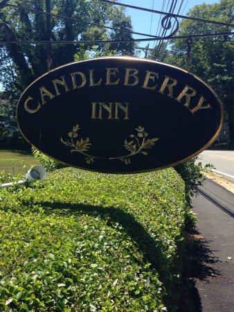 Candleberry Inn on Cape Cod: photo2.jpg