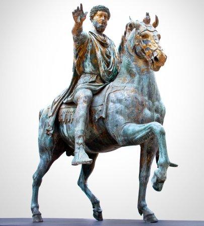 marco aurelio  Marco Aurelio - Foto di Biga Bike, Roma - TripAdvisor