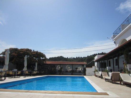 Фотография Villa Apollon Skiathos