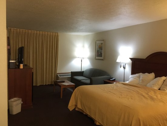 Quality Inn & Suites at Dollywood Lane: photo1.jpg