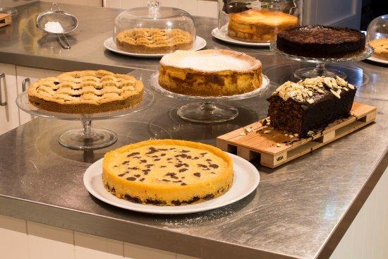 Kuchen bild von caf gl ck fulda fulda tripadvisor for Gebrauchte kuchen fulda