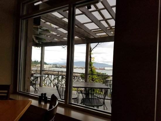 Keenan's at the Pier: 20160703_071002_large.jpg