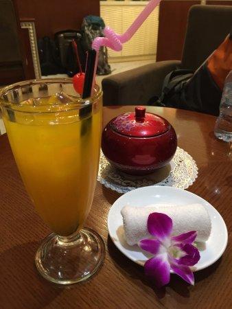 Essence Hanoi Hotel & Spa: photo9.jpg