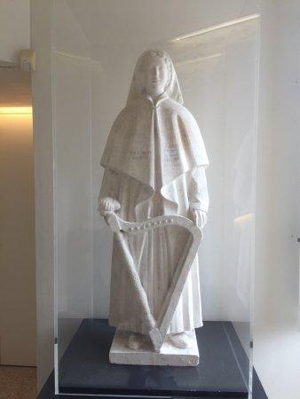 Musee Departemental Breton: photo6.jpg