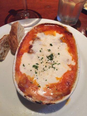 Fulio's Pastaria: photo0.jpg