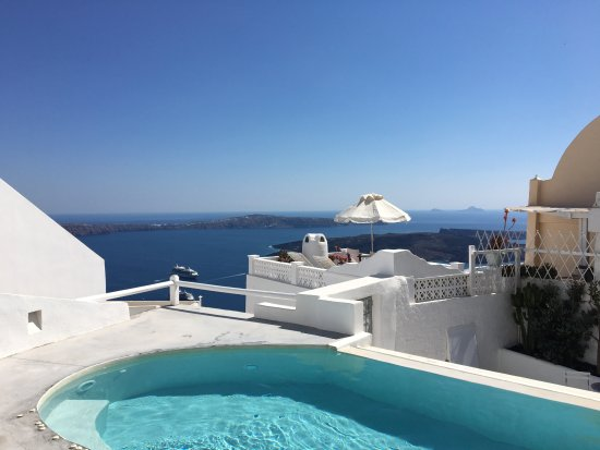 Senses Boutique Hotel Santorini Imerovigli Reviews Photos Price Comparison Tripadvisor