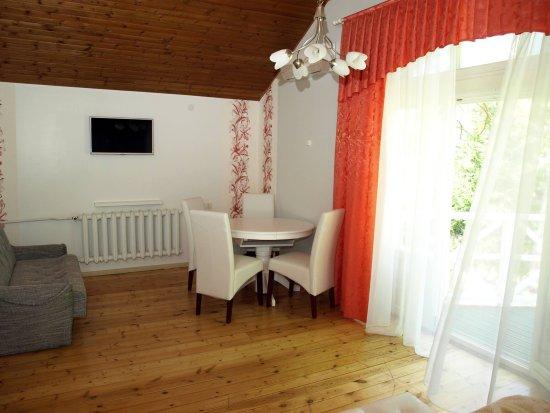 Rannaliiv Guesthouse