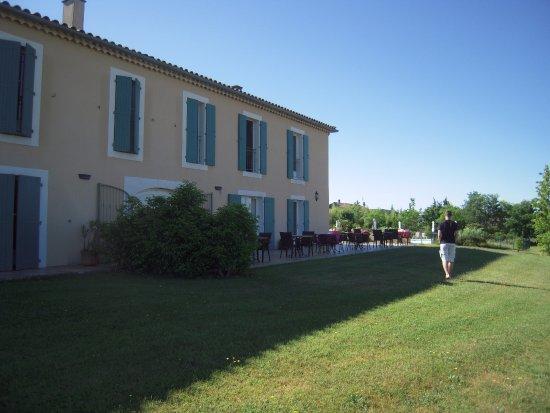 Bilde fra Hotel La Bastide d'Iris