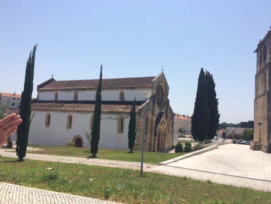 Igreja de São João Baptista: photo1.jpg