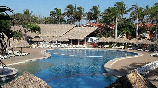 Occidental Tamarindo Barceló Langosta Beach