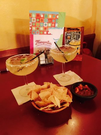 Margarita S Mexican Restaurant Pasadena Menu Prices