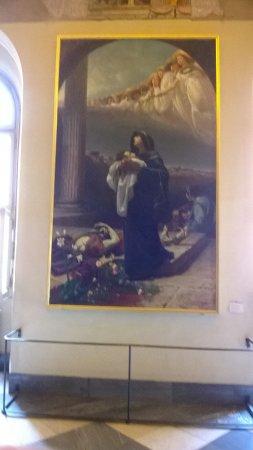 Vatican: Beheading of St Alexander of Berarmo