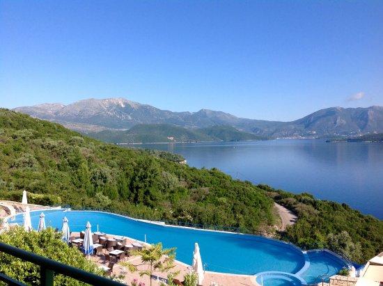 Esperides Resort Hotel ภาพถ่าย