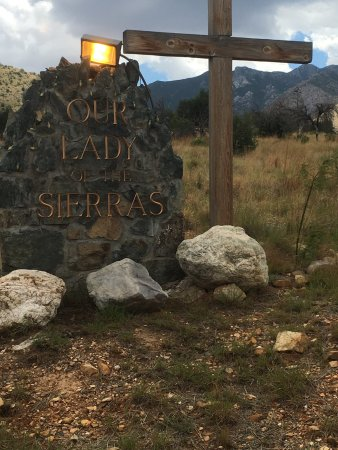 Our Lady of the Sierras Shrine: photo0.jpg