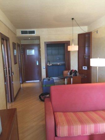 Geranios Suites & Spa: photo0.jpg