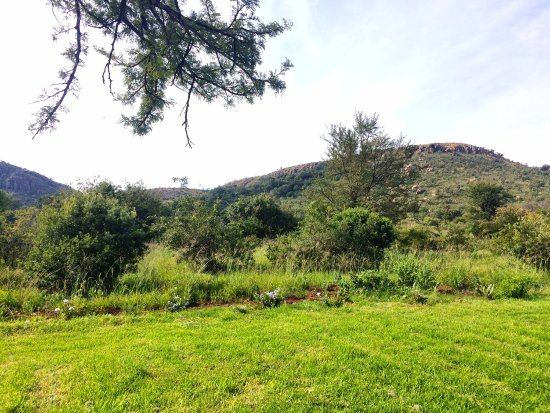 Magaliesburg, Sudáfrica: This Place is Amazing