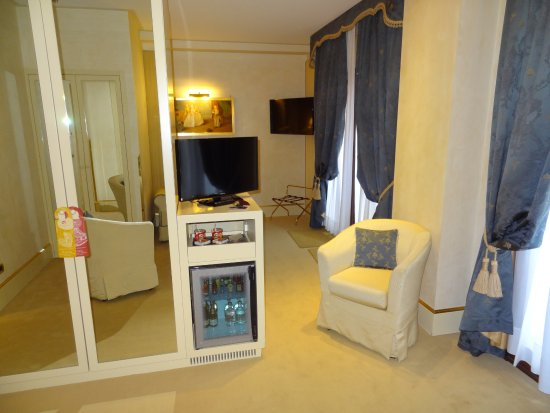 Hotel a La Commedia: Suite
